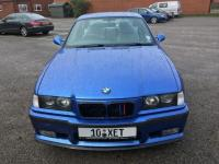 USED 1999 S BMW M3 3.2 M3 Evolution 2dr M3 EVO COUPE 6 SPEED FSH