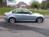2009 BMW 3 SERIES 2.0 318I ES 4d 141 BHP £SOLD