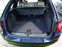 USED 2015 15 BMW 5 SERIES 520D SE [NAV] Turbo Diesel AUTO ESTATE