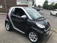 2019 SMART FORTWO 1.71 PULSE MHD COUPE AUTO CLUTCH £3495.00