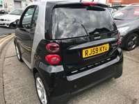 USED 2019 59 SMART FORTWO 1.71 PULSE MHD COUPE AUTO CLUTCH