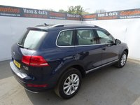 USED 2019 VOLKSWAGEN TOUAREG  DIESEL vw touareg fully loaded auto