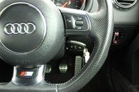 USED 2012 62 AUDI TT 2.0 TDI QUATTRO BLACK EDITION 2d 168 BHP - PART LEATHER INTERIOR