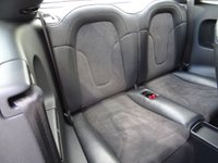 USED 2011 61 AUDI TT 2.0 TDI QUATTRO SPORT [NAV] Turbo Diesel COUPE