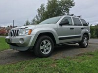 USED 2006 06 JEEP GRAND CHEROKEE 3.0 CRD V6 4x4 5dr FSH MOT JULY 2019 GREAT VALUE