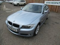 2009 BMW 3 SERIES 2.0 318I SE 4d 141 BHP £4495.00