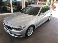 2013 BMW 3 SERIES 2.0 325D LUXURY GRAN TURISMO 5d AUTO 215 BHP £13975.00