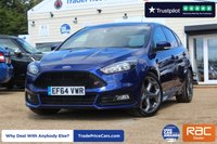 USED 2015 64 FORD FOCUS 2.0 ST-2 TDCI 5d 183 BHP