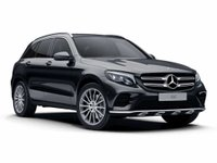 2019 MERCEDES-BENZ GLC CLASS GLC 250 SUV Urban Edition 4 Matic Automatic £425.63