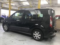 USED 2015 15 FORD TOURNEO CONNECT 1.0 STYLE 5d 99 BHP