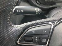 USED 2014 14 AUDI A1 1.6 SPORTBACK TDI S LINE 5d 105 BHP
