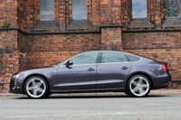 USED 2011 11 AUDI A5 3.0 TDI S line Sportback S Tronic quattro 5dr **SOLD AWAITING COLLECTION**