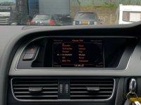 USED 2010 60 AUDI A5 3.0 TFSI Sportback S Tronic quattro 5dr B&O/HeatedSeats/Xenons/SatNav