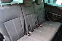 USED 2015 65 VAUXHALL ZAFIRA TOURER 1.4 TURBO SRI 5d 138 BHP STUNNING ZAFIRA TOURER PETROL SRI