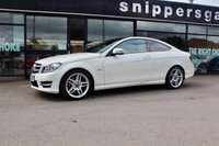 USED 2011 11 MERCEDES-BENZ C CLASS 3.5 C350 BLUEEFFICIENCY AMG SPORT 2d AUTO 306 BHP Pleased to be able to offer such a high factory specification Mercedes with the rare 3500cc 306 BHP V6 Engine. Full service history - 6 Services, Panoramic Sunroof, Heated Seats, Electric Memory Full Leather Seats, Active Lane Keeping Assist, Privacy Glass, Active Blind Spot Assist, Premium Sound System,