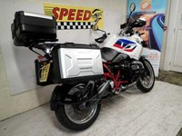 USED 2012 12 BMW R 1200 GS TU