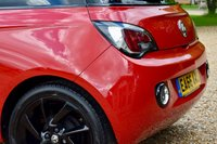 USED 2016 66 VAUXHALL ADAM 1.2 ENERGISED 3d 69 BHP FULL SERVICE HISTORY, 1 OWNER, DAB, BLUETOOTH. GREAT VALUE!