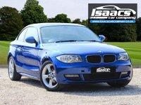 USED 2010 60 BMW 1 SERIES 2.0 118D SPORT 2d 141 BHP