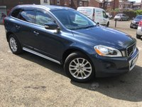 USED 2009 59 VOLVO XC60 2.4 D5 SE Lux Geartronic AWD 5dr superb volvo build quality
