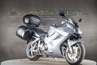 USED 2010 10 HONDA VFR800F ALL TYPES OF CREDIT ACCEPTED GOOD & BAD CREDIT ACCEPTED, 1000+ BIKES IN STOCK