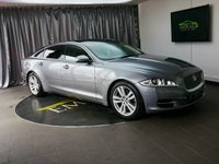 USED 2011 11 JAGUAR XJ 3.0 D V6 PREMIUM LUXURY LWB 4d AUTO 275 BHP £0 DEPOSIT FINANCE AVAILABLE, AIR CONDITIONING, AUTOMATIC HEADLIGHTS, BLUETOOTH CONNECTIVITY, CLIMATE CONTROL, CRUISE CONTROL, ELECTRONIC PARKING BRAKE, GEARSHIFT PADDLES, HEATED FRONT & REAR SEATS, KEYLESS ENTRY, KEYLESS START, LCD INSTRUMENT DIALS, PANORAMIC ROOF, PARKING SENSORS, SATELLITE NAVIGATION, STEERING WHEEL CONTROLS, TRIP COMPUTER