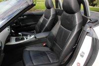 USED 2014 64 BMW Z4 2.0 Z4 SDRIVE20I ROADSTER 2d 181 BHP
