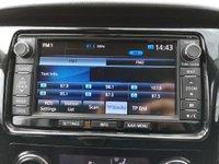 USED 2015 65 MITSUBISHI L200 2.4 DI-D Warrior Double Cab 4WD 4dr FULL MOT+1 OWNER+NO VAT!!!
