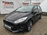2017 FORD FIESTA 1.0 T EcoBoost ST-Line (s/s) 5dr £11990.00