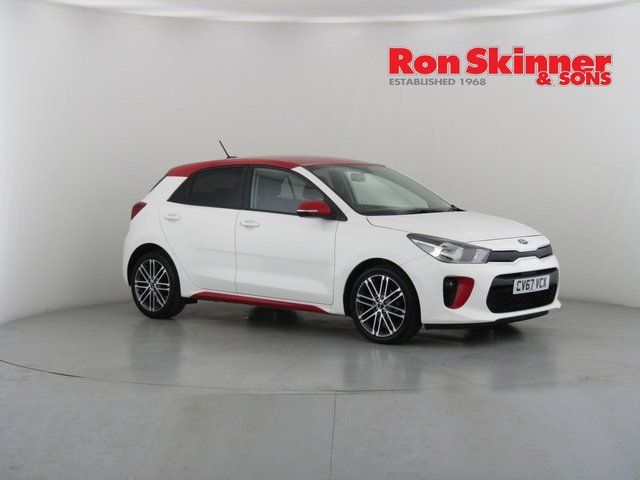 View our 2017 67 KIA RIO 1.2 PULSE 5d 82 BHP