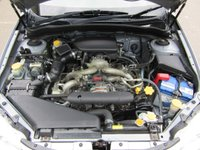 USED 2007 57 SUBARU IMPREZA 1.5 R 5d 107 BHP VERY CLEAN 4X4