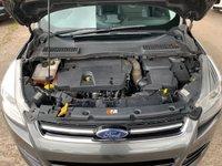 USED 2015 65 FORD KUGA 2.0 TITANIUM TDCI 5d 148 BHP