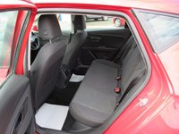 USED 2014 64 SEAT LEON 1.6 TDI SE DSG 5d AUTO 105 BHP