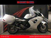2011 TRIUMPH SPRINT 1050cc SPRINT GT 1050 ABS  £3490.00