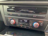 USED 2016 16 AUDI A6 2.0 TDI QUATTRO BLACK EDITION 4d AUTO 188 BHP HUGE SPEC!! FULL AUDI HISTORY!