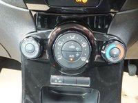 USED 2014 14 FORD FIESTA 1.0 ZETEC 3d 79 BHP FSH, BLUETOOTH, AUX/ USB INPUT