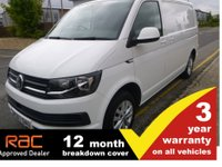 2017 VOLKSWAGEN TRANSPORTER T30 SWB Highline 150ps £16995.00