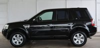 USED 2012 12 LAND ROVER FREELANDER 2.2d SD4 GS 5 DOOR AUTO 190 BHP Finance? No deposit required and decision in minutes.
