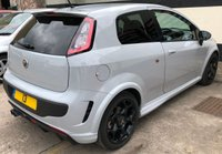USED 2013 13 ABARTH PUNTO EVO 1.4 ABARTH SUPERSPORT 3DR 180 BHP, ABARTH BUCKET SEATS. NOW SOLD - SIMILAR VEHICLES WANTED