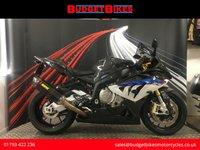 USED 2013 13 BMW S1000RR 999cc S 1000 RR 193 BHP