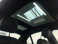 USED 2015 65 MERCEDES-BENZ C CLASS 1.6 C200 D AMG LINE 4d AUTO 136 BHP