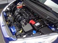USED 2016 16 FORD B-MAX 1.4 ZETEC 5d 89 BHP