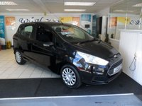 USED 2014 14 FORD B-MAX 1.4 STUDIO 5d 89 BHP