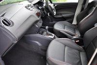 USED 2012 12 SEAT IBIZA 1.4 TSI FR ST DSG 5dr SERVICE HISTORY+12 MONTHS MOT