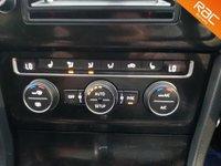 USED 2014 64 VOLKSWAGEN GOLF 2.0 TDI BlueMotion Tech GTD 3dr FULL SERVICE HISTORY - 2 KEYS