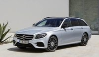 2019 MERCEDES-BENZ E CLASS E220 d Estate AMG Line Automatic £502.68