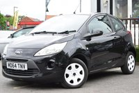 USED 2015 64 FORD KA 1.2 EDGE 3d 69 BHP Long Mot and Full Service on sale