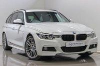 USED 2016 16 BMW 3 SERIES 2.0 320D M SPORT TOURING 5d AUTO 188 BHP