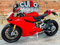USED 2015 15 DUCATI 1199 PANIGALE S ABS Ducati Performance Rear Sets