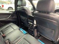 USED 2007 57 BMW X5 3.0 D M SPORT 5d 232 BHP