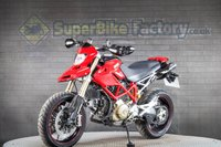 USED 2009 09 DUCATI HYPERMOTARD 1100 S  GOOD & BAD CREDIT ACCEPTED, OVER 600+ BIKES IN STOCK